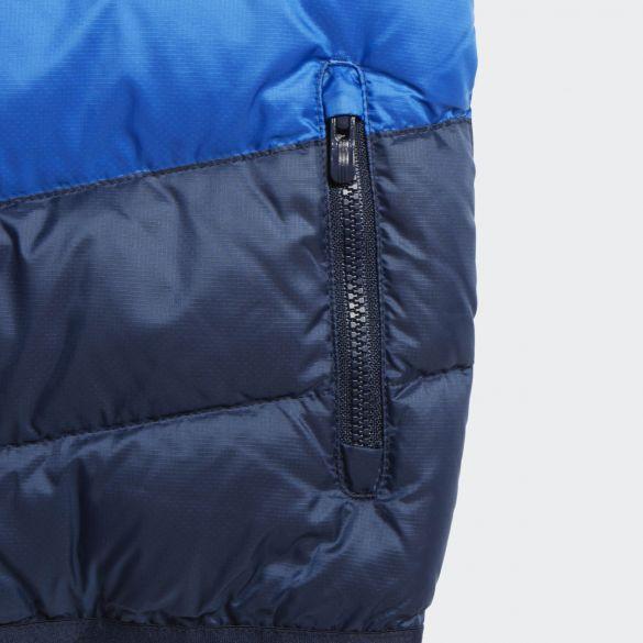 Детская куртка Adidas Midseason Logo DM7111