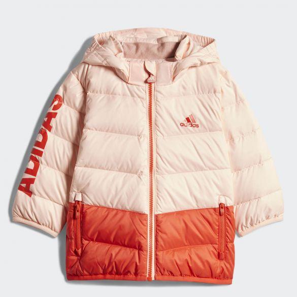 Детская куртка Adidas Midseason Logo DM7112