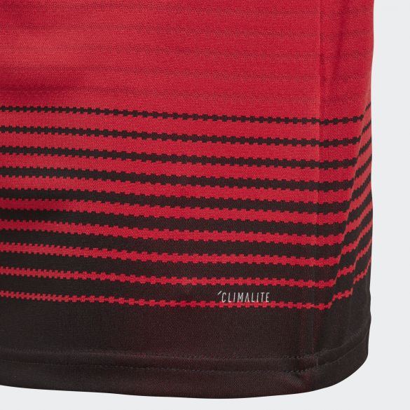 Футболка Adidas Manchester United Home  CG0048