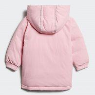 фото Детская куртка Adidas Originals Trefoil Real D96073