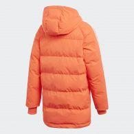 фото Детский пуховик Adidas Originals Trefoil Synthetic DH2688
