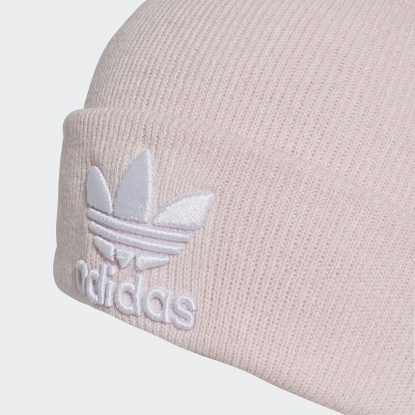 Шапка - бини Adidas Originals Trefoil DH4299