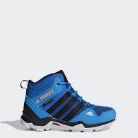 фото Детские ботинки Adidas Terrex AX2 Climaproof Mid AC7975