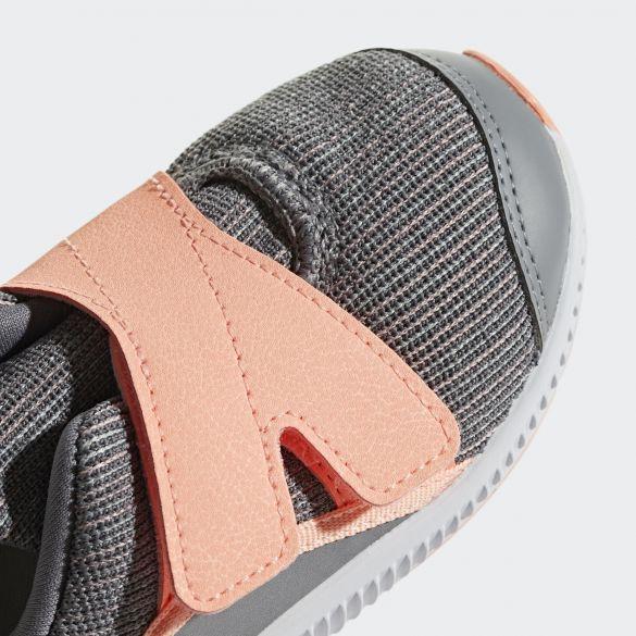Детские кроссовки Adidas Fortarun X AH2479
