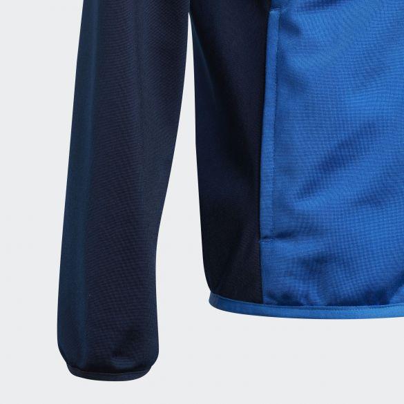 Детский спортивный костюм Adidas Entry Closed Hem DM1481