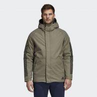 фото Мужская куртка Adidas Xploric 3-Stripes CY8640
