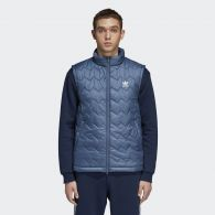 Мужской жилет Adidas Originals Sst Puffy DH5029