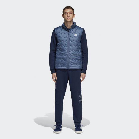 Мужской жилет Adidas Originals Sst Puffy DH5029