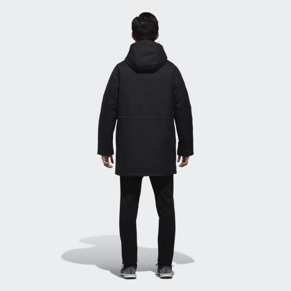 Мужская куртка Adidas Climawarm Parka DM1970