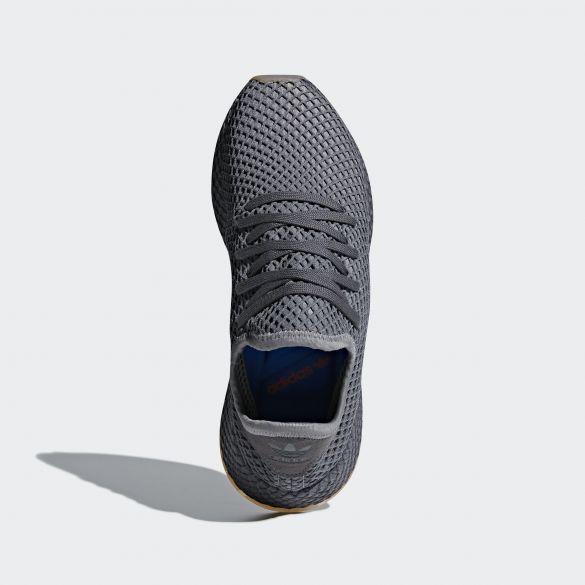 209af978 Мужские кроссовки Adidas Originals Deerupt Runner CQ2627 купить по ...