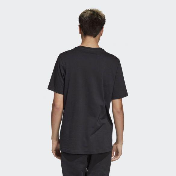 Мужская футболка Adidas Originals Trefoil CW0709