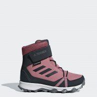 фото Детские ботинки Adidas Terrex Snow Cf Cp Cw K AC7965
