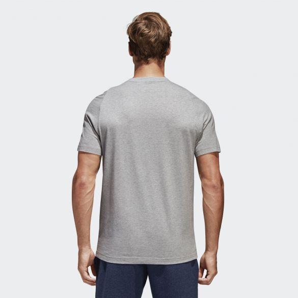 Мужская футболка Adidas Essentials Base S98741