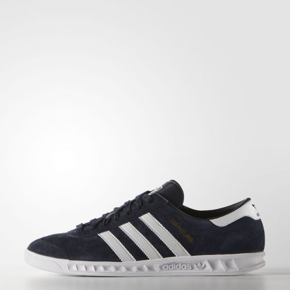 Мужские кроссовки Adidas Originals Gamburg S74838