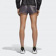Женские шорты Adidas Run 2 in 1 Short CZ4137