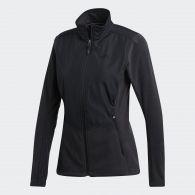 Флісова кофта жіноча Adidas Windfleece W A98423