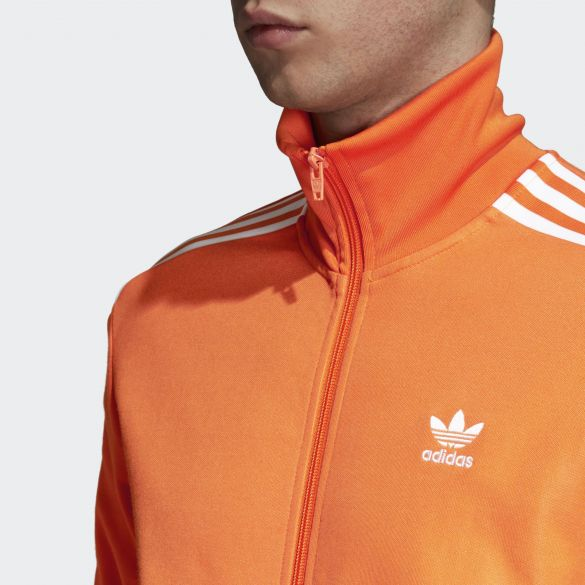 Мужская олимпийка Adidas Originals Beckenbauer Tt DH5821