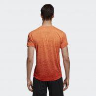 фото Мужская футболка Adidas Freelift Gradi CZ5433