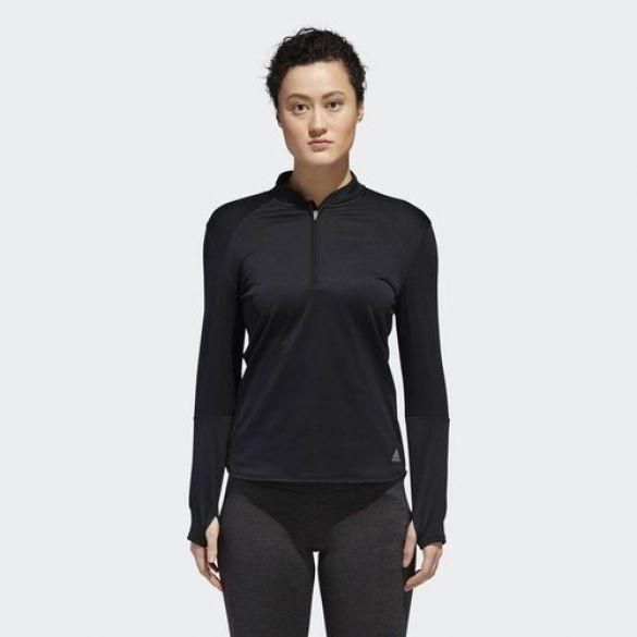 Женская кофта Adidas Rs Cw 1 - 2 Zip W D93098