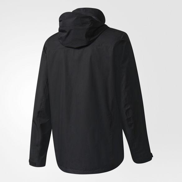 Мужская куртка Adidas Wandertag SJ AP8353