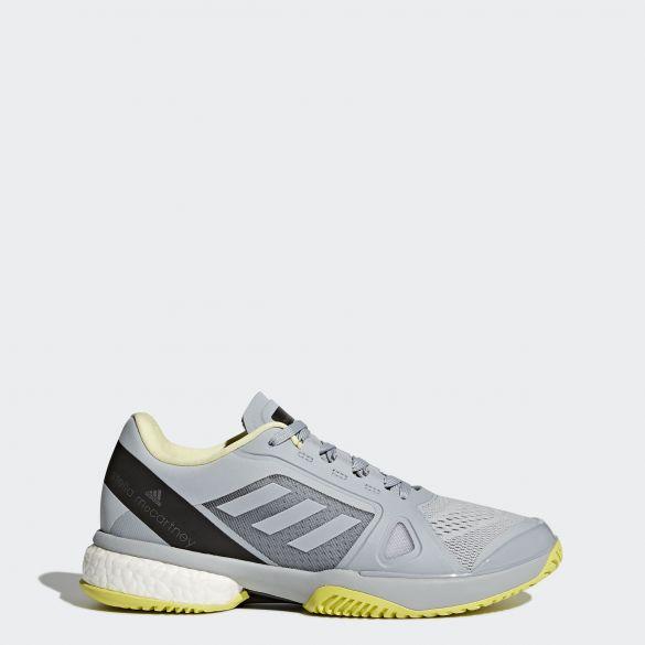 Женские кроссовки Adidas Barricade Boost CM7803
