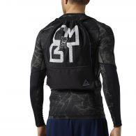 Спортивная сумка мешок Reebok Combat Gymsack BR4606