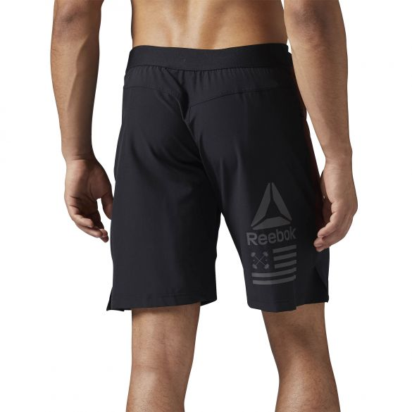 Мужские шорты Reebok Epic Endure Short BR4862