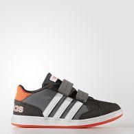 фото Детские кроссовки Adidas Neo Hoops CMF C AQ1656