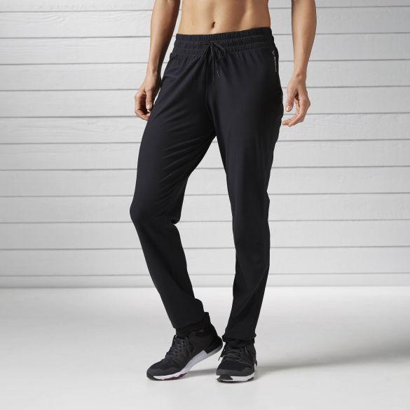 Женские брюки Reebok Wor Trackster Pant BP6886