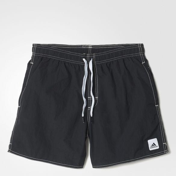 Мужские плавательные шорты Adidas Solid AK0187