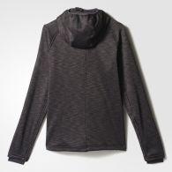 фото Женская худи Adidas Climaheat AP8741