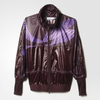 фото Женская беговая ветровка Adidas Run Jacket AX6990