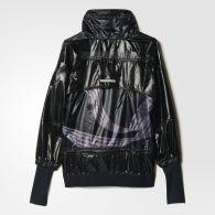 фото Женская беговая ветровка Adidas Run Jacket AX6991