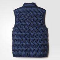 фото Мужской жилет Adidas Originals Serrated Vest AY9173