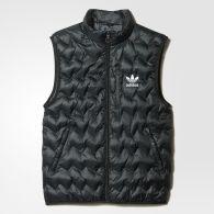 фото Мужской жилет Adidas Originals Serrated Vest AZ1356