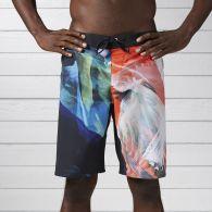 фото Мужские шорты Reebok Acid Sub Short B46005