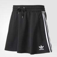Женская юбка Adidas 3 - Stripes BJ8176