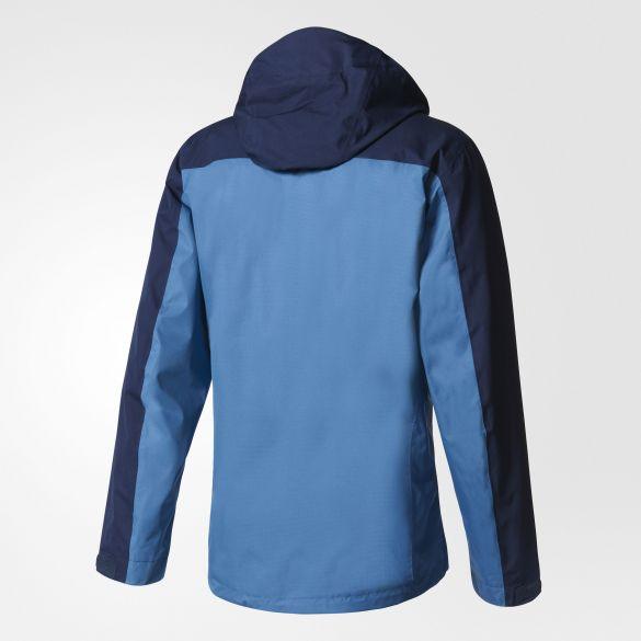 Мужская куртка Adidas Wandertag SJ S99077