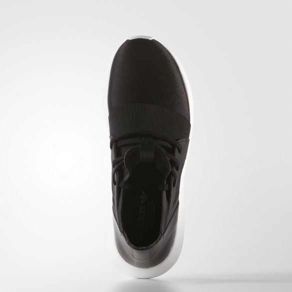 Женские высокие кроссовки Adidas Tubular Defiant W S75249