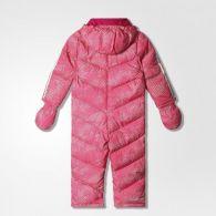 фото Детский комбинезон Adidas Down Suit AC5886