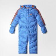 фото Детский комбинезон Adidas Down Suit AC5887