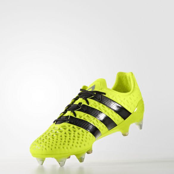 Мужские бутсы Adidas Ace 16.1 Sg AQ6367