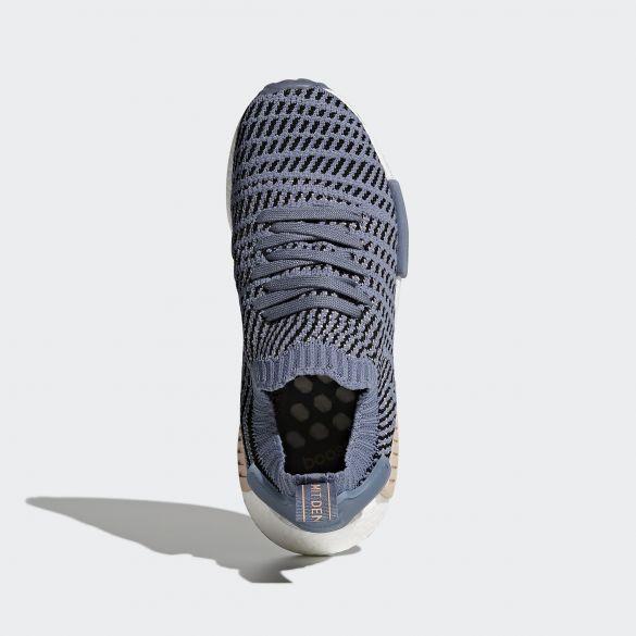 Женские кроссовки Adidas Originals NMD R1 Stlt Primeknit CQ2029