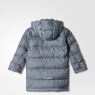 Детская куртка Adidas YB J SDP PARKA AO0952