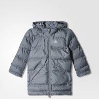 фото Детская куртка Adidas YB J SDP PARKA AO0952