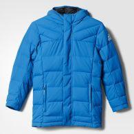 Детская куртка Adidas B|G CLMHT MAXXJ AP8834