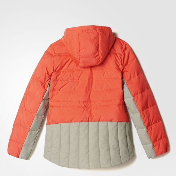 Детская куртка Adidas YG J DOWN JKT AY4740