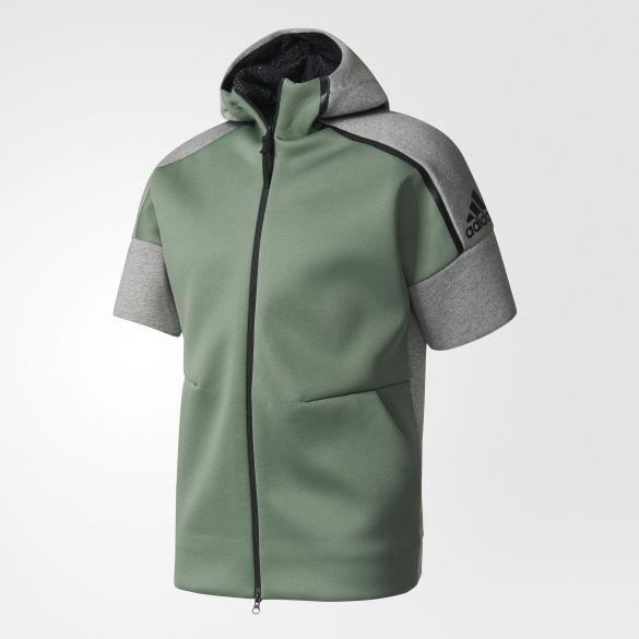 Мужская худи без рукавов Adidas ZNE HOOD REC PE B46973