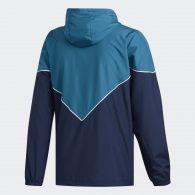 фото Удлиненная ветровка Adidas Originals PREMIERE Wndbr DH6659