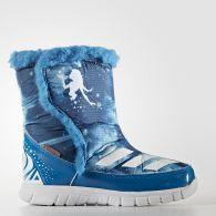фото Детские сапоги Adidas Disney Frozen Mid AQ3656